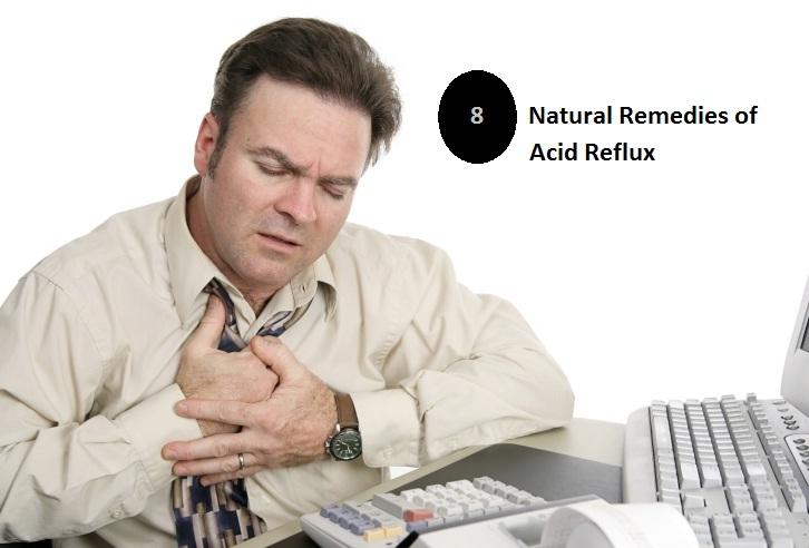 Acid Reflux - Feature