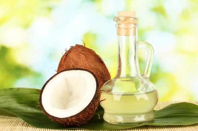 Coconut Oil For Angular Cheilitis