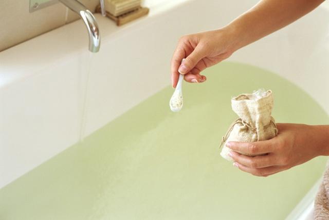 Epsom Salt Bath For Gout