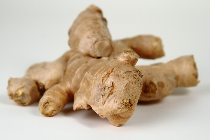 Ginger Root For Gout