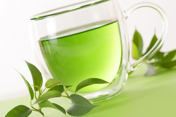 Green Tea For Pterygium