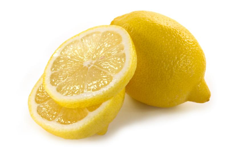 Lemon Juice For Gout