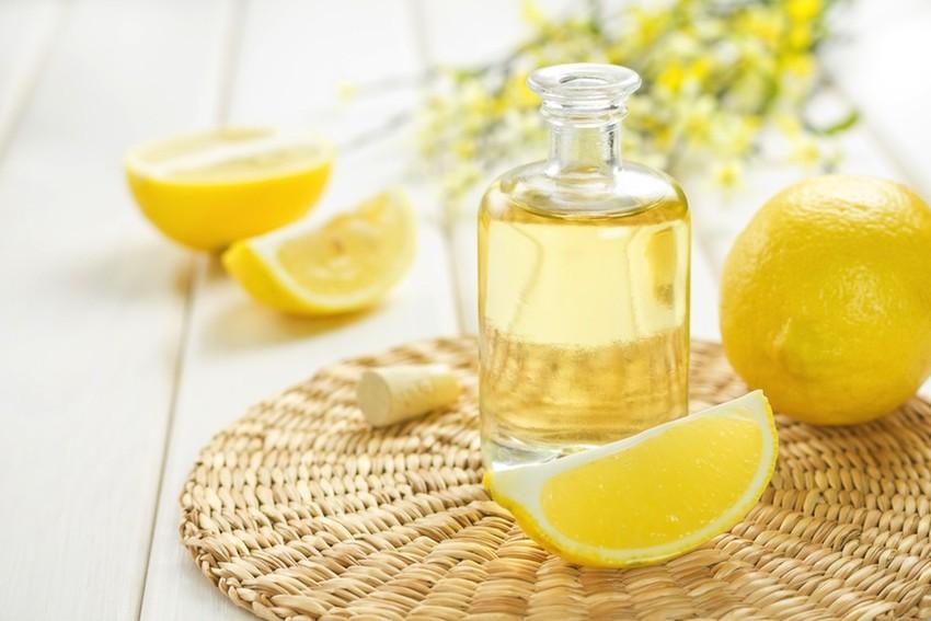 Lemon Oil For Receding Gums