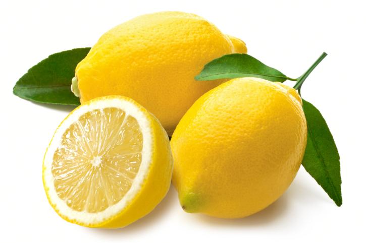 Lemon For Angular Cheilitis