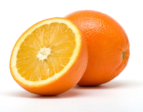 Oranges For Bulimia