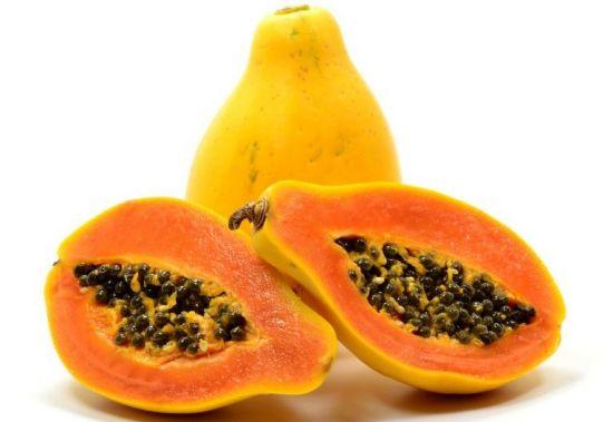 Papaya For Skin Pigmentation