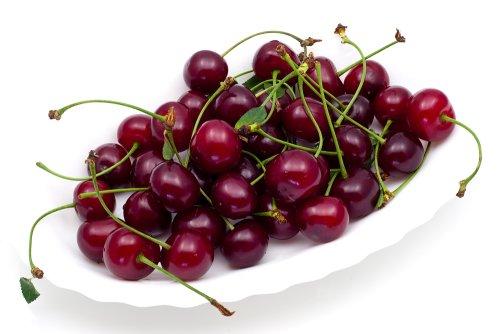 Tart Cherries For Gout