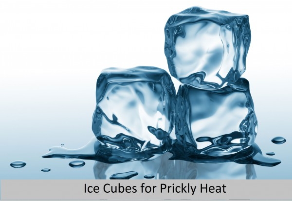 prickley heat_ice cubes