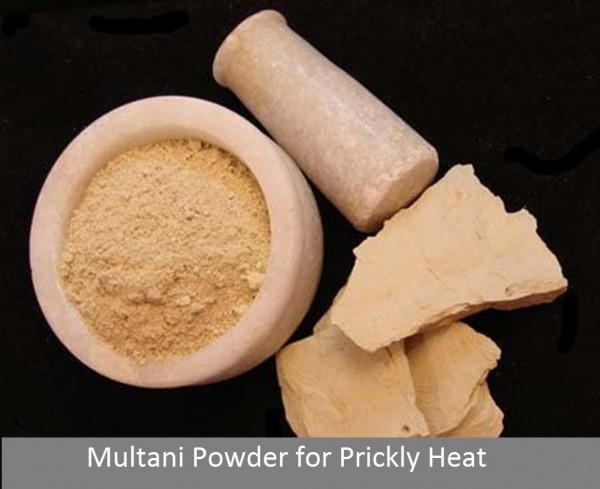 prickley heat_multani powder