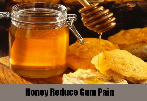 Honey-Reduce-Gum-Pain